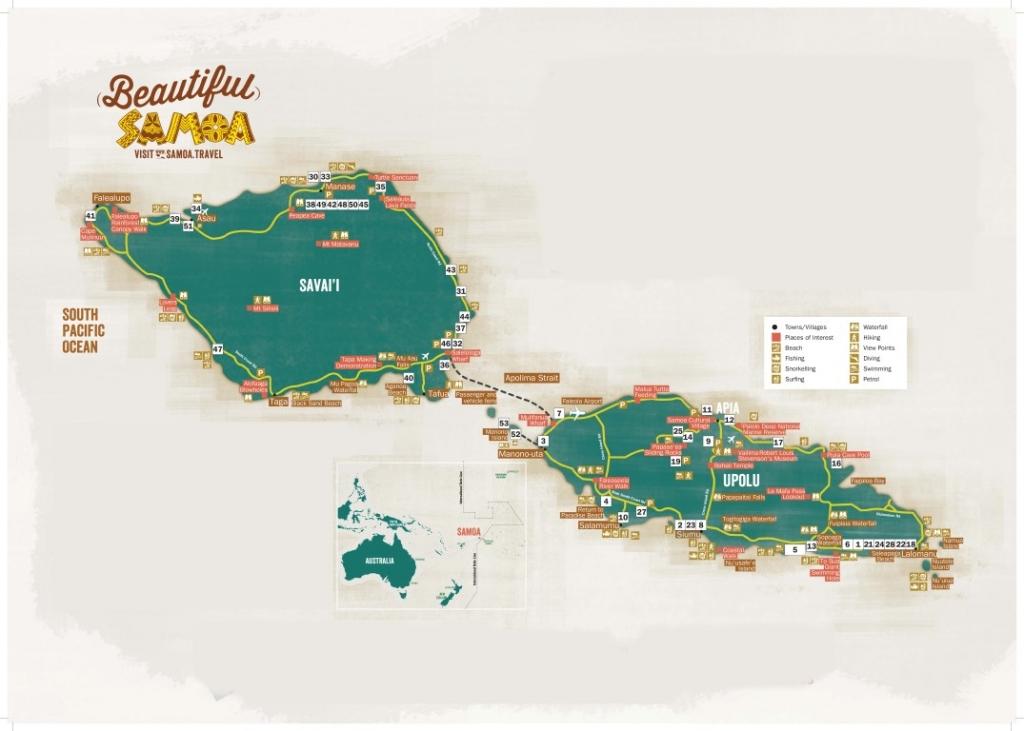 Page 15_Map of Samoa(Medium)
