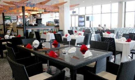 Fong Chan Sau 咖啡厅